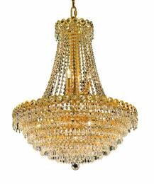 Elegant Lighting 1902D24GSS