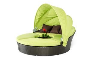 VIG Furniture VGMNRL2025LIME