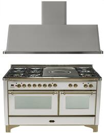 2-Piece Stainless Steel Kitchen Package with UM150SDMPIY 60
