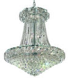 Elegant Lighting ECA1D30CSA