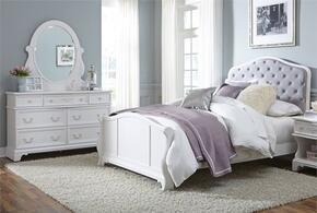 Liberty Furniture 352YBRFPBDM