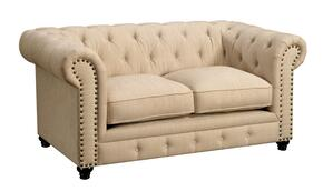 Furniture of America CM6269IVLV