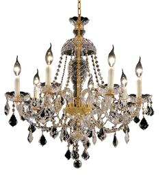 Elegant Lighting 7831D26GEC