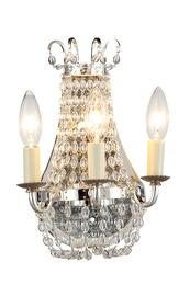 Elegant Lighting 1433W8SN