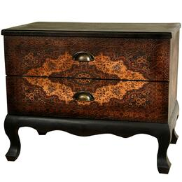 Oriental Furniture LTCAB