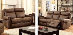 Furniture of America CM6264SL
