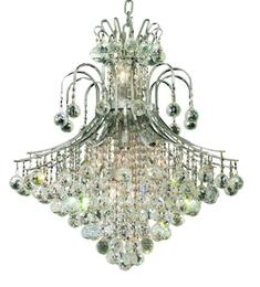 Elegant Lighting 8003D25CRC