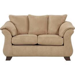Flash Furniture 6702SENSATIONSCAMELGG