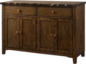 Furniture of America CM3114SV