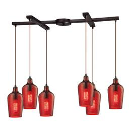 ELK Lighting 103316HRD