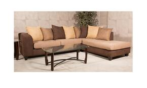 Chelsea Home Furniture 213130SECCCFAP