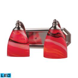 ELK Lighting 5702NCYLED