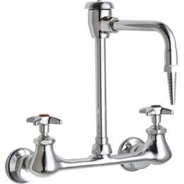 Chicago Faucets 943CP