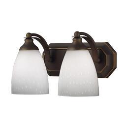 ELK Lighting 5702BWH