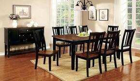 Furniture of America CM3326BCT8SCSV