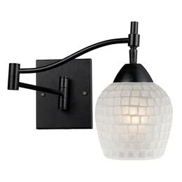 ELK Lighting 101511DRWHT