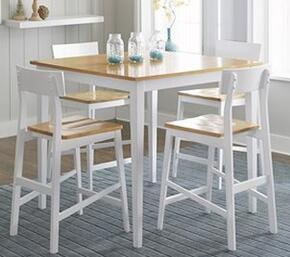 Progressive Furniture D878SQUACT4SC