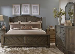Liberty Furniture 833BRQPSDM
