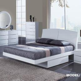 Global Furniture USA ARIAWHFB