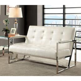 Furniture of America CMAC6262WHLV