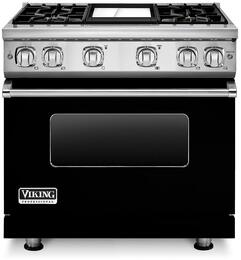 Viking VGR73614GBKLP