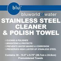 Bluworld DYM91930