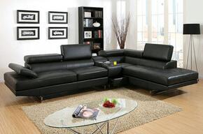 Furniture of America CM6553BKPKCS
