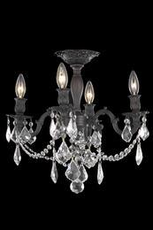 Elegant Lighting 9204F17DBRC
