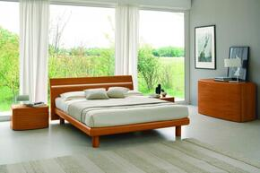 VIG Furniture BASICBEDCK
