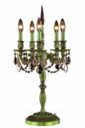 Elegant Lighting 9205TL13ABGTSS