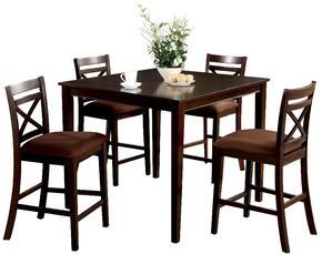 Furniture of America CM3400PT5PK