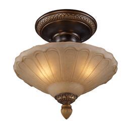 ELK Lighting 08092AGBLA