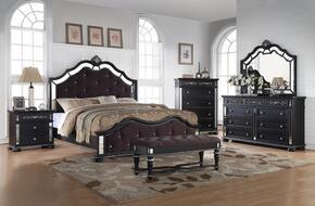 Myco Furniture KE160KNCMDR