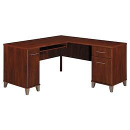Bush Furniture WC81730K