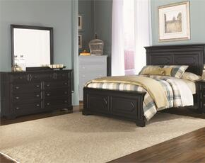 Liberty Furniture 917BRKPBDM