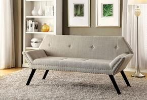 Furniture of America CMBN6195BG