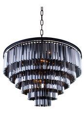 Elegant Lighting 1201D44MBSSRC
