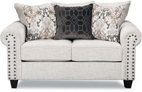 Simmons Upholstery 9175BR02DELLALINEN