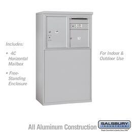 Salsbury Industries 3905D01AFU