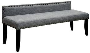 Furniture of America CMBN6051GYL