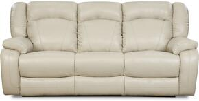 Simmons Upholstery 50280PBR53YAHTZEEPEARL