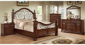 Furniture of America CCM7811QBDMCN
