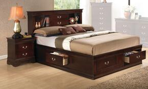 Glory Furniture G3125BTSBEDROOMSET
