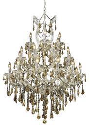 Elegant Lighting 2801D38CGTSS