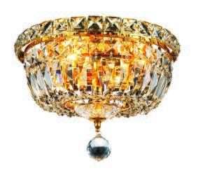 Elegant Lighting 2528F10GEC