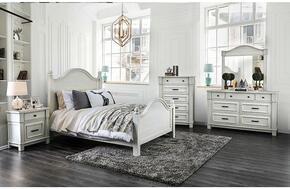 Furniture of America CM7562QBED