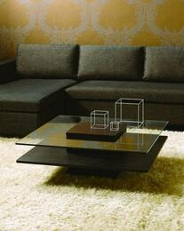 VIG Furniture VGHBHK22ABLK