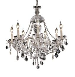 Elegant Lighting 7831D26CRC