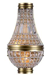 Elegant Lighting 1209W9FGRC