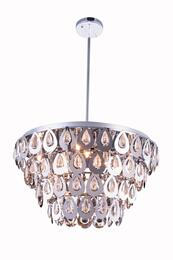Elegant Lighting 2913D24CRC